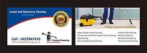 End of Lease Clean and Carpet Cleaning  All Perth Perth Perth City Area Preview