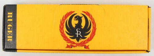 "Ruger KRH-41 .41 Redhawk Adj Sights 7.5"" Barrel Yellow Red Black White Box ONLY"