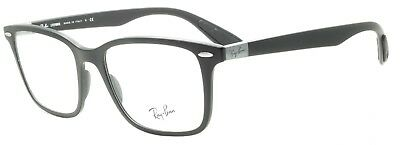 RAY BAN LITEFORCE RB 7144 5204 53mm RX Optical FRAMES RAYBAN Glasses New - (Ray Ban Liteforce Optical)