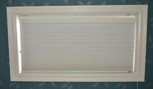 Levelor Cellular Shades - various sizes Edmonton Edmonton Area image 4
