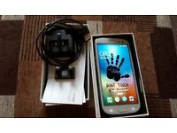samsung galaxy s3 mint condition unlocked to any network
