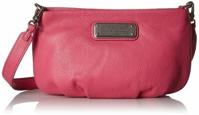Marc by Marc Jacobs New Q Percy Cross-Body Bag Bright (Marc By Marc Jacobs Classic Q Flap Percy)