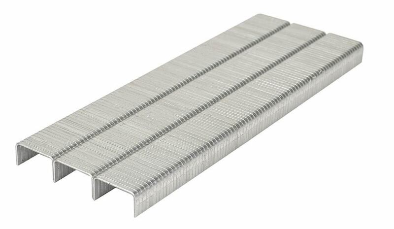 "Fasco ED-5010C-08 5/16"" 20 Gauge 50 series Galvanized Staples 20 BOXES"