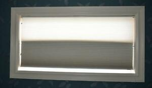 Levelor Cellular Shades - various sizes Edmonton Edmonton Area image 5