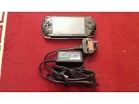 SONY PSP MODEL 2003