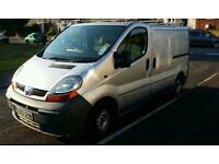 Renault Trafic 19Dci / For sale.