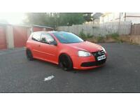 Volkswagen Golf 1.4 Fsi R32 Replica , Coilovers , BBS Wheels etc plus £1,000 , swap try me?