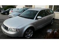 Audi A4 Avant 1.9 tdi 130 bhp
