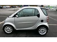 Smart car..599cc..30 tax.03 reg