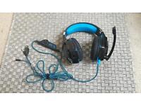 Xbox 360 headset kotion each g2000
