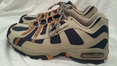 Nautilus Steel Toe Safety Sneakers  Mens Sz 14 M Work (Nautilus Sneakers)