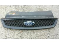 Ford focus mk2 front grill