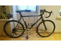 Mens road bike