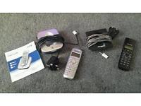 2 home phones