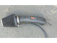 Honda civic k&n induction kit air filter