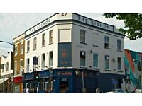 Senior CDP required at the Bishop East Dulwich