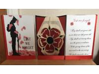 POPPY BOOK FOLD GIFTS