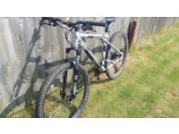 GT Agressor 2 Mountain bike