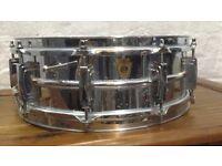 1960's Pre-Serial Ludwig 400 Snare Drum