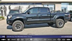 2015 Toyota Tacoma V6|TRD OFF-ROAD|LEATHER|