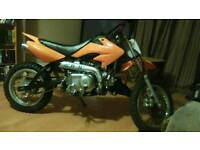 Pit bike for swap or offers
