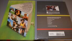 Guinness Books of Records 1979 and 1991 Books/book – post or collect