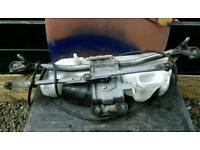 Ford Ka  Wiper Motor Complete With Water Tank