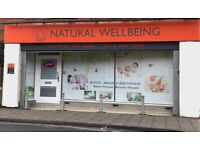 16 Hight St ,SYSTON,LE7 1GP,Amazing Full Body Massage Shop Open