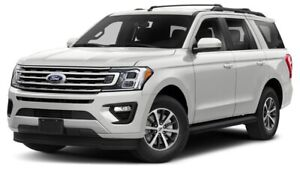 2018 Ford Expedition XLT LEATHER , PANORAMIC ROOF , NAVIGATIO...