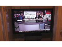 Sony Bravia 40 inch Lcd Tv, Full HD 1080p, Freeview, Hdmi, Usb, Perfect Working Order