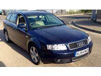 Audi A4 1.9 Tdi Auto