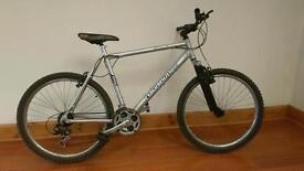 Claude Butler mountain bike Sold