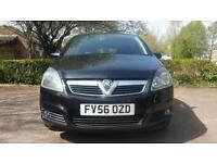 Vauxhall Zafira 1.9 CDTi SRi ** FULL SERVICE HISTORY ** NEW BRAKE PADS & DISCS ** 2 KEYS