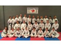FREE Taekwon-Do lessons for 2 months