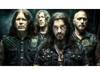 Machine Head tickets for TONIGHT!