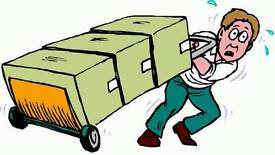 MAN&VAN- PRICE MAKE THE DIFFERENCE Delivery / Removals Cheap,Safe and quick
