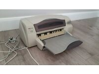 HP Deskjet 1220C Colour A3 & A4 Printer