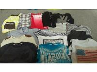 Men's medium clothes bundle