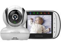 Motorola MBP36S Video Monitor
