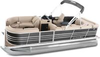 2015 Legend Boats Ltd Bayshore Cruise Mercury 40 EL 73$*/Sem 2,0