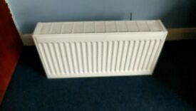 New double Radiator for quick sale