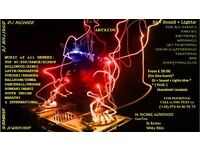 Slough & Windsor HIRE DJ ( SOUND & LIGHTS ) [ From* £ 50 for 1 WHOLE EVENT ] @ Counties Around