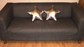 Klippan IKEA sofa on sale!