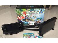 Nintendo Wii U bundle 5* condition: Smash Bros, Captain Toad, Star Fox, Pro Controller, Kirby Amiibo