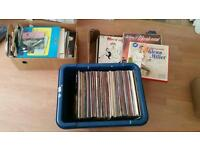 180+ MUSIC LPS FOR SALE £40 ONO