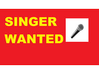 Singer Wanted - Rock/Heavy Metal band based in Hawick