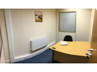 1 DESK OFFICE SPACE to Rent - Whitehills Business Park