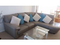 Beautiful corner sofa very well looked after