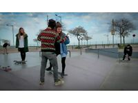 SKATEBOARD CLASSES IN BARCELONA, SPAIN