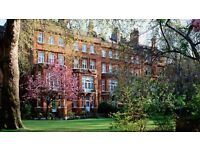 Part-time Live in housekeeper required Chelsea